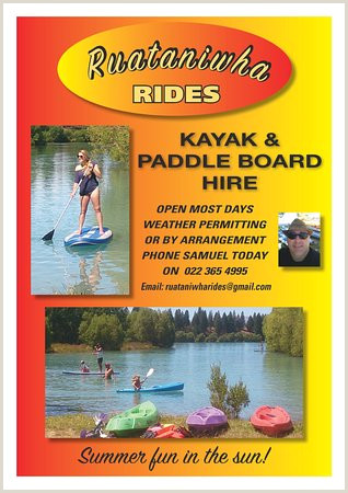 Fun Business Card Designs 2016 First Logo Designs For Ruataniwha Rides This Is The