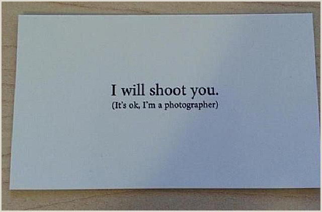 Funny Business Card Titles 18 Funny And Highly Creative Business Cards