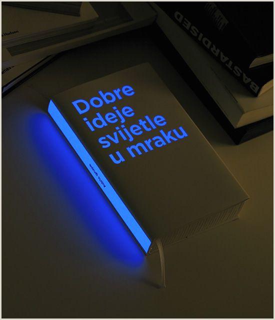 Glow In The Dark Business Cards Good Ideas Glow In The Dark By Bruketa & Zinic