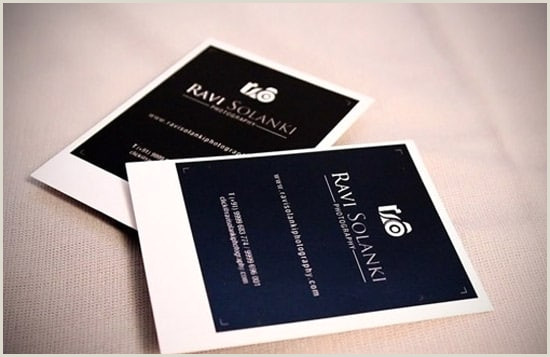 Good Business Card 50 Awesome Must See Business Card Designs Designrfix