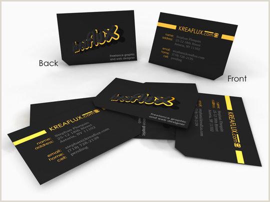Good Business Card Ideas 55 Beautiful Business Card Designs
