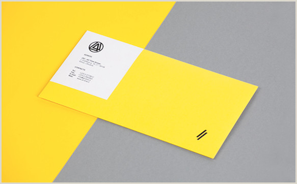 Good Business Cards Design 50 Of The Best Business Card Designs Paste