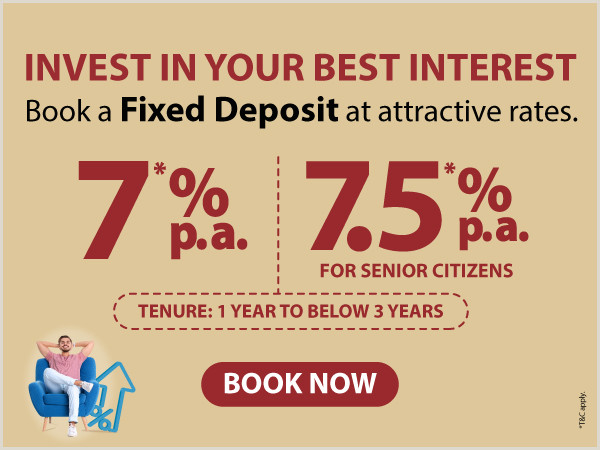 Good Company Messages For Business Cards Personal Banking Nri Banking Personal Loan & Home Loans
