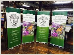 H Banner Stand 100 Best Trade Show Banner Stands And Accessories Images