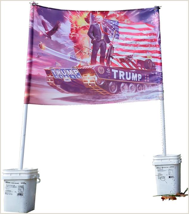 H Banner Stand Auch Trump Brachte Keine Rettung Ausland Badische Zeitung