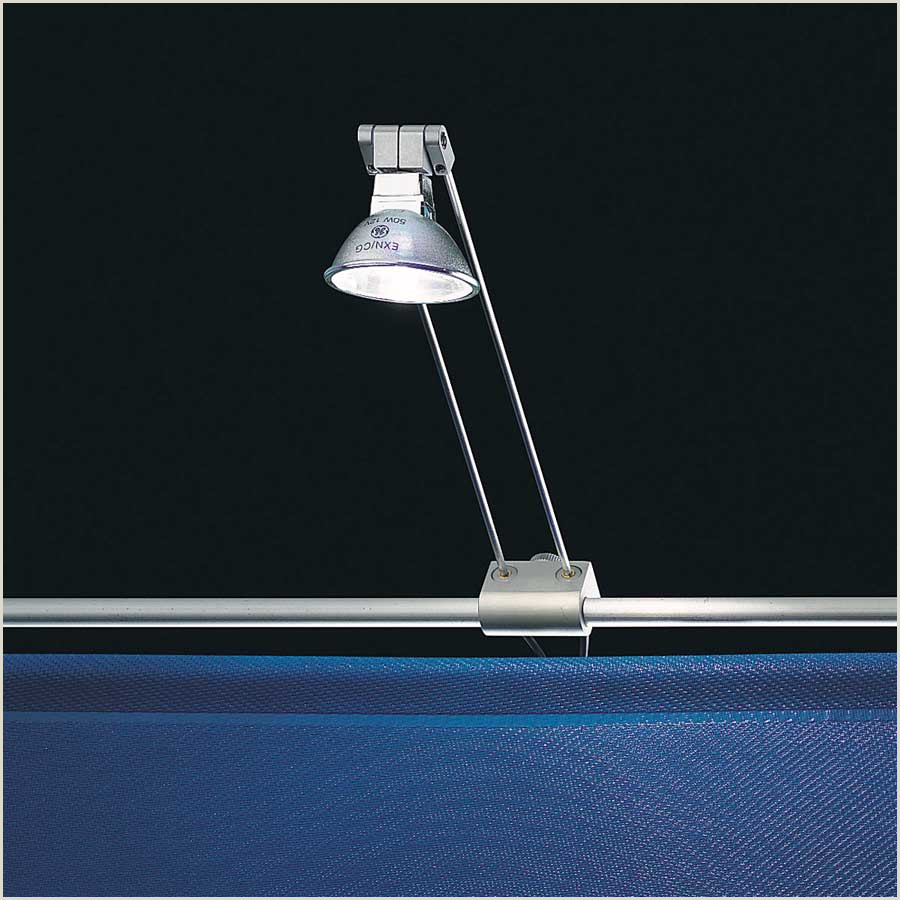 H Banner Stand D4 Display 50w Downlight