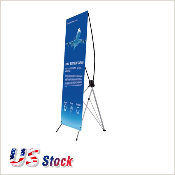 H Banner Stand X L H Frame Banner Stands Order Line