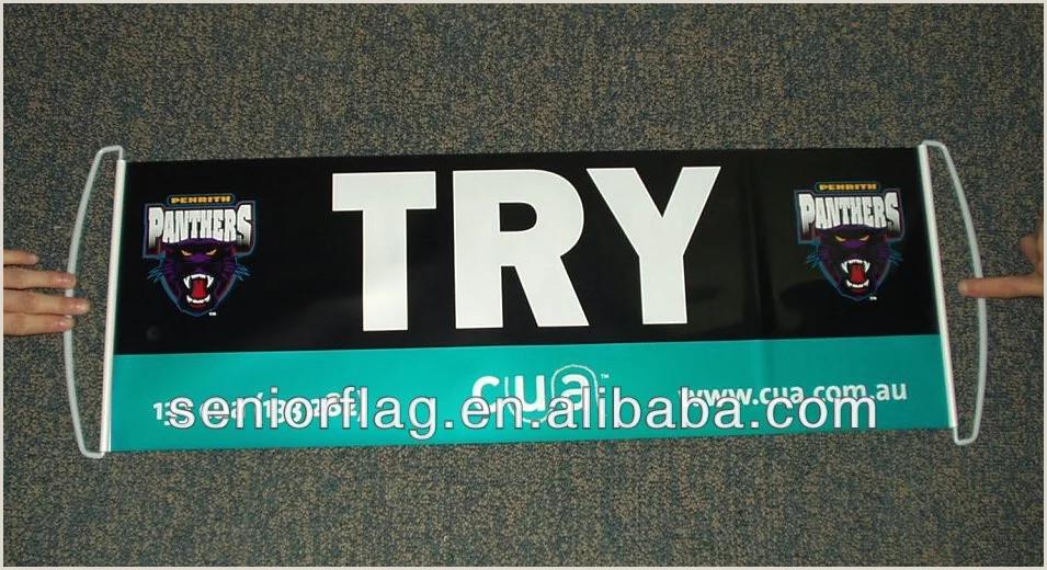 Hand Held Roller Banners Mini Handheld Rolling Roller Banner Retractable Banner Buy