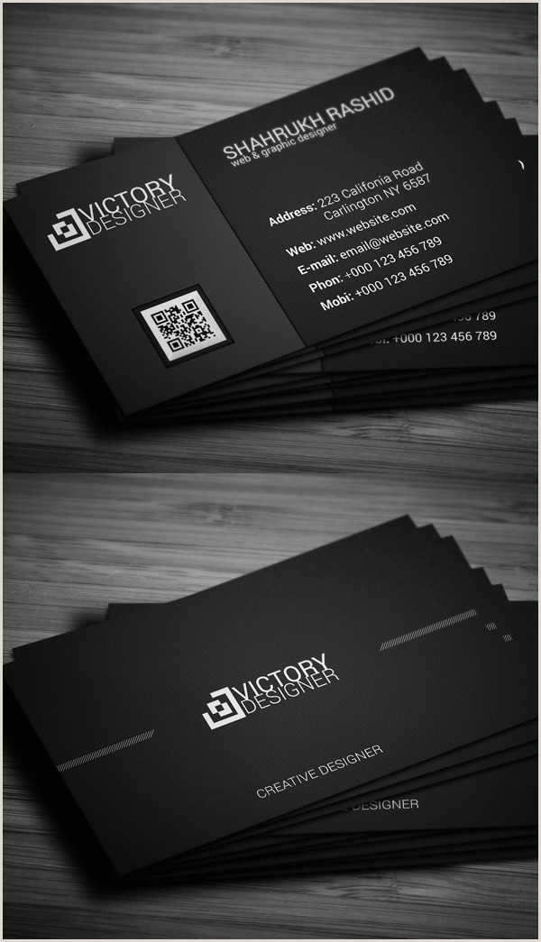 High End Best Business Cards Online 80 Best Of 2017 Business Card Designs Design