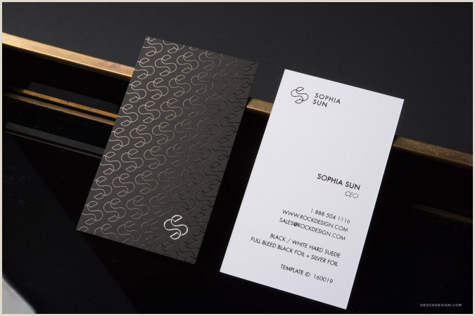High End Business Card Designs Luxury Business Cards Free Business Card Templates