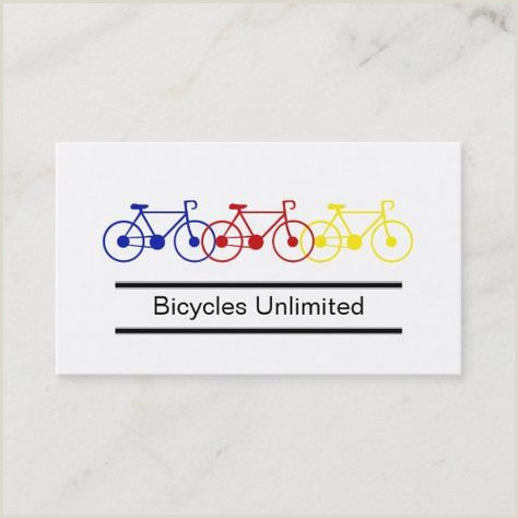 Hipster Business Cards Unique Size Fitness 200 Best Bicycle Business Cards Images In 2020