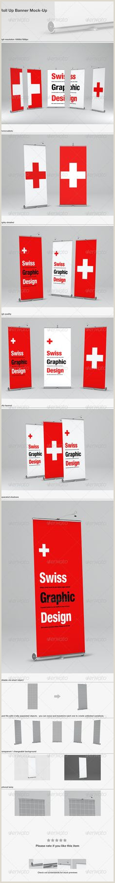 Horizontal Banner Holder 30 Best Roll Up Banners Images
