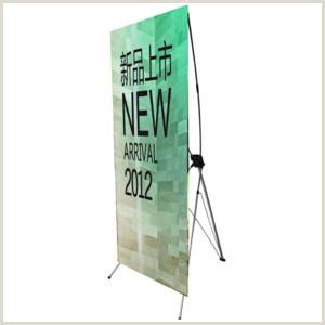 Horizontal Banner Stand Horizontal X Banner Stand Horizontal X Banner Stand