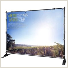 Horizontal Banner Stands For Trade Shows 7 Best Nl Trade Show Booth Images In 2016