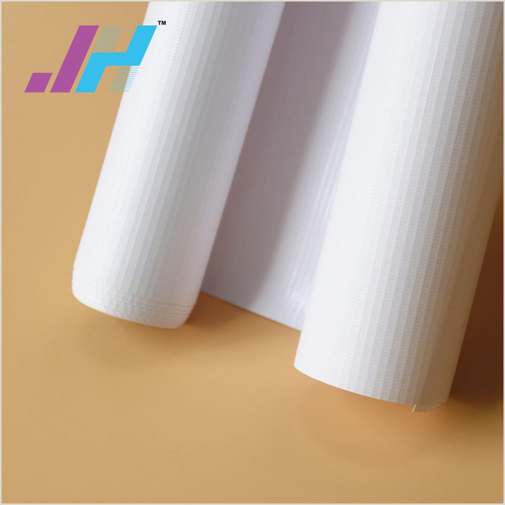Horizontal Banner Stands For Trade Shows China Roll Materials Frontlit Flex Banner Rolls Poster Material Manufacturer View Flex Banner Rolls Jh Product Details From Shanghai Janehong New