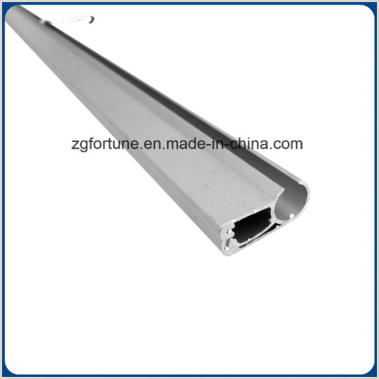 Horizontal Banner Stands For Trade Shows Trade Show Retractable Roll Up Banner Stand Aluminium Roll Up Stand Clip Type