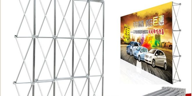 Horizontal Banner Stands for Trade Shows wholesale Backdrop Banner Stands Buy Cheap In Bulk From