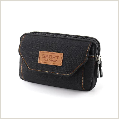 Horizontal Vs Vertical Business Cards 5 5inch Canvas Mobile Phone Bag Male 6inch Multi Function Horizontal Nd Vertical Section Waist Bag Belt Hanging Waist Mobile Phone Cover 6 5inch Bag