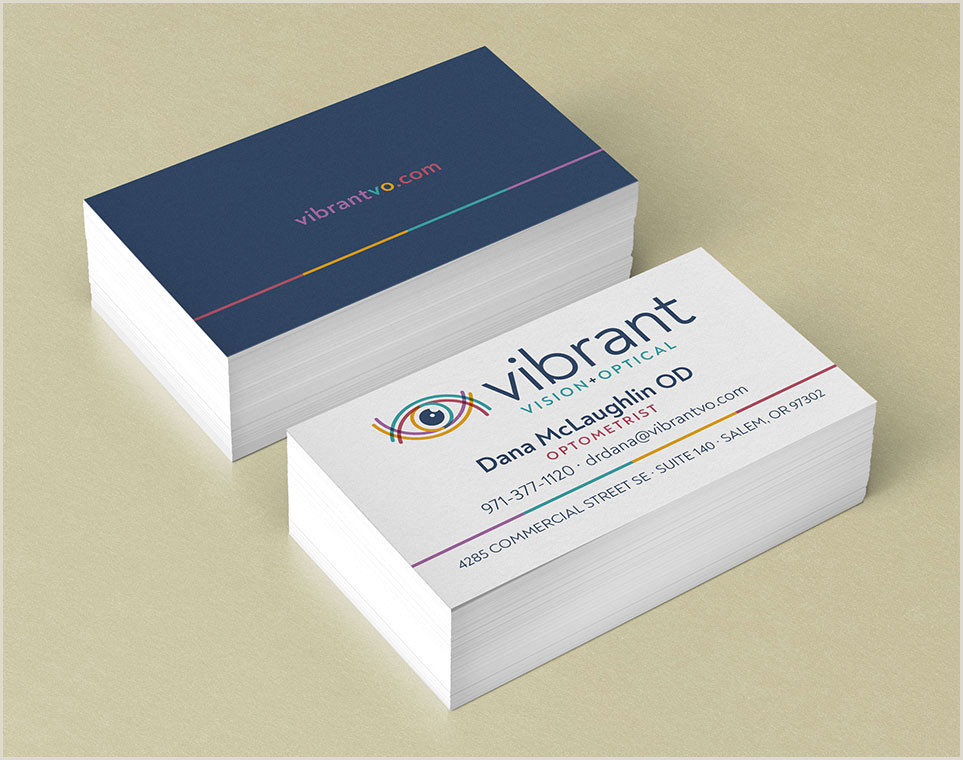 How Big Are Buisness Cards Business Cards Designpoint Inc