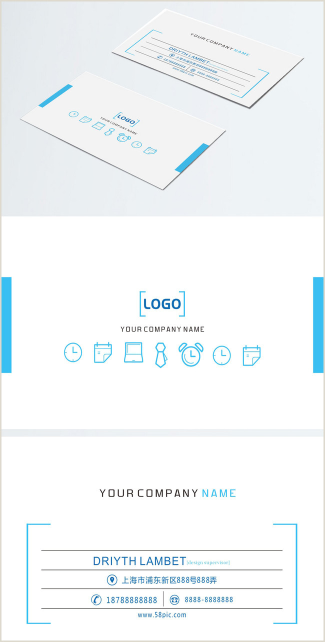 How Big Are Buisness Cards White Business Small Fresh Business Card Template