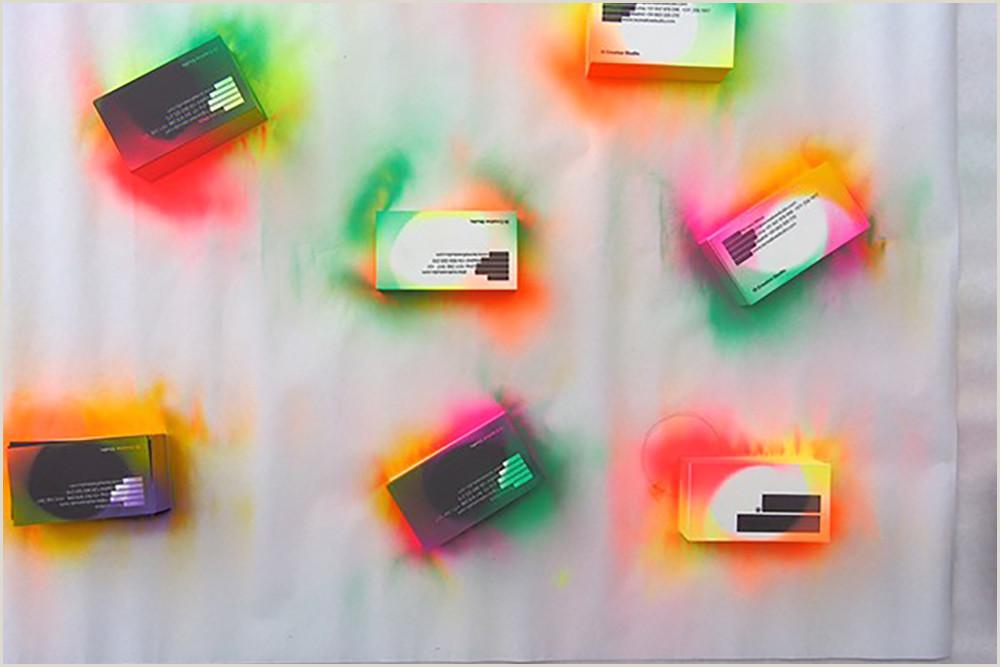 How Do You Make Business Cards 4 Ways To Make Your Business Cards Original