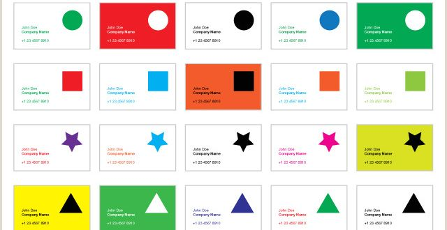 How Much to Make Business Cards How Much Does 1000 Business Cards Cost