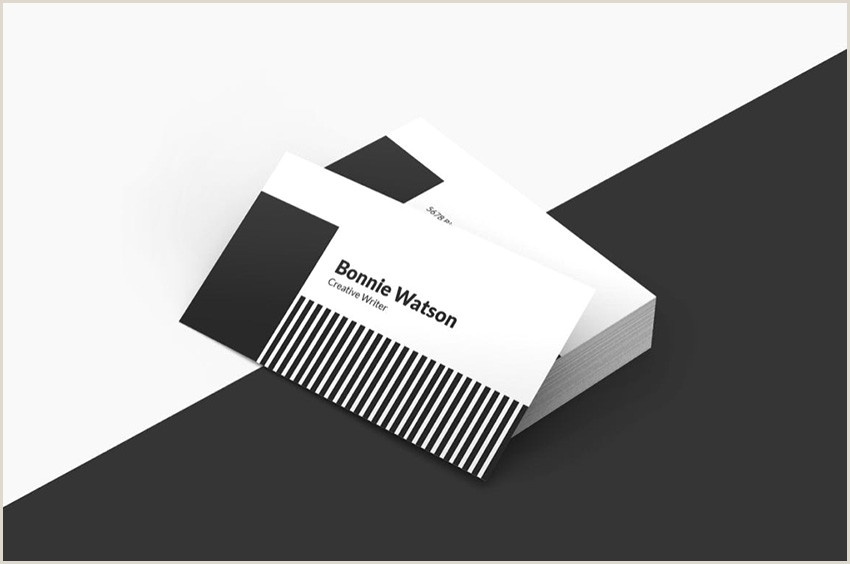 How To Design A Good Business Card 10 Quick Tips How To Design Good Business Cards With