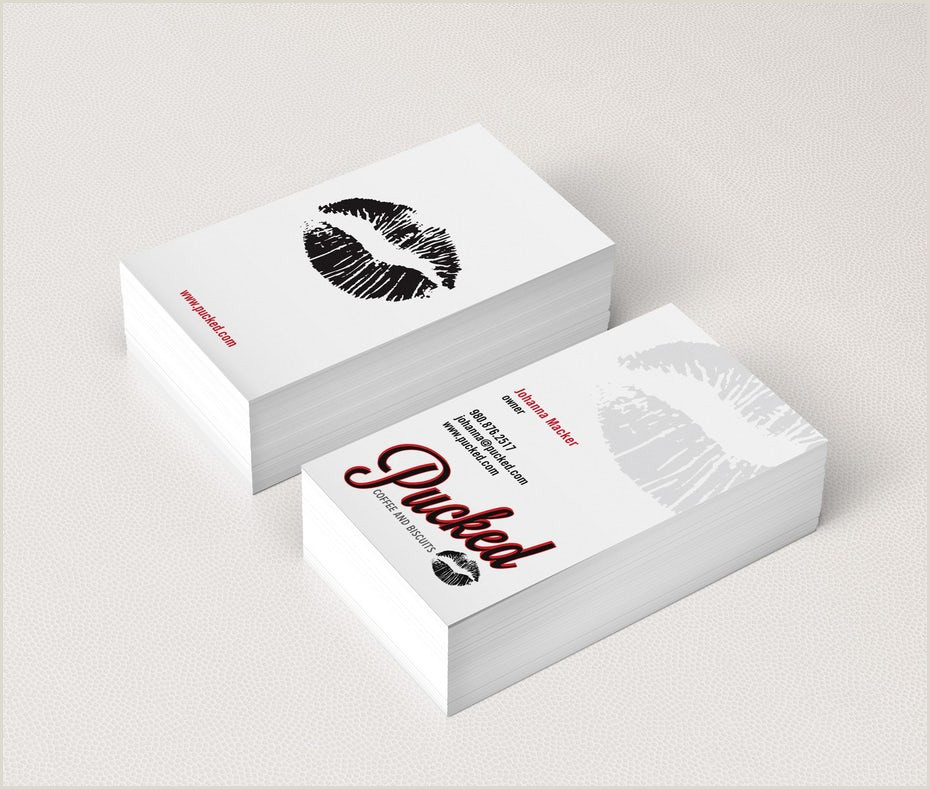 How To Design A Good Business Card How To Design A Business Card The Ultimate Guide