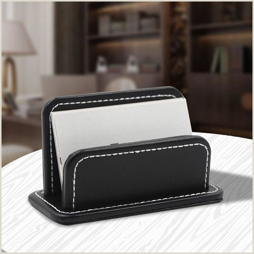 How To Format A Business Card Fice Creative Leather Name Card Holder Fice Business Card Box Fdfs1 Airyclub