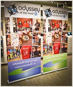 How to Make A Horizontal Banner Stand 10 Best Pop Up Banner Images