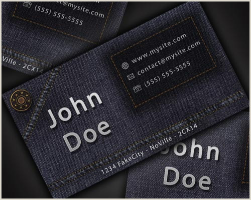 How To Make A Professional Business Card 30 Design Tutorials For Creating Professional Business Cards