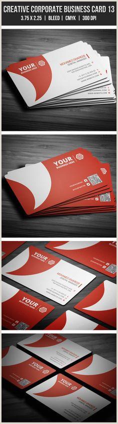How To Make A Professional Business Card 60 Best Tarjetas De Presentaci³n Images