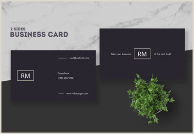 How To Make A Professional Business Card How To Make Great Business Card Designs Quick & Cheap With