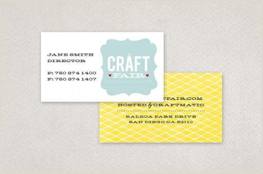 How To Make Buisness Cards Business Card Crafts Fun Based Activities For The Purpose Of