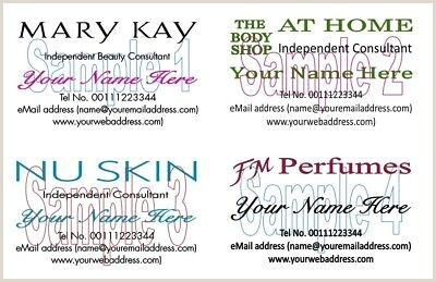 How To Make Buisness Cards Business Fice & Industrial Business Cards Body Shop At