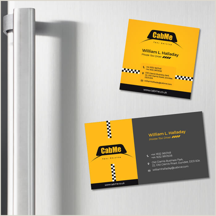 How To Make Buisness Cards Speciality Business Cards