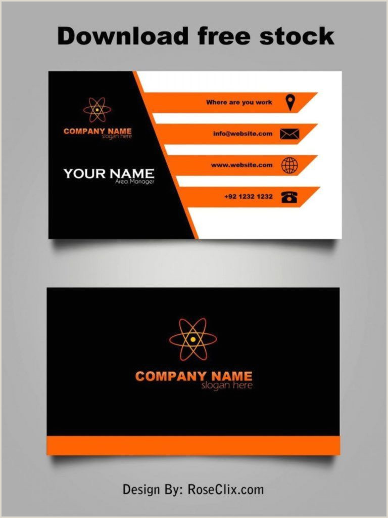 How To Make Business Card 021 Template Ideas Business Card Blank Free Download Quote