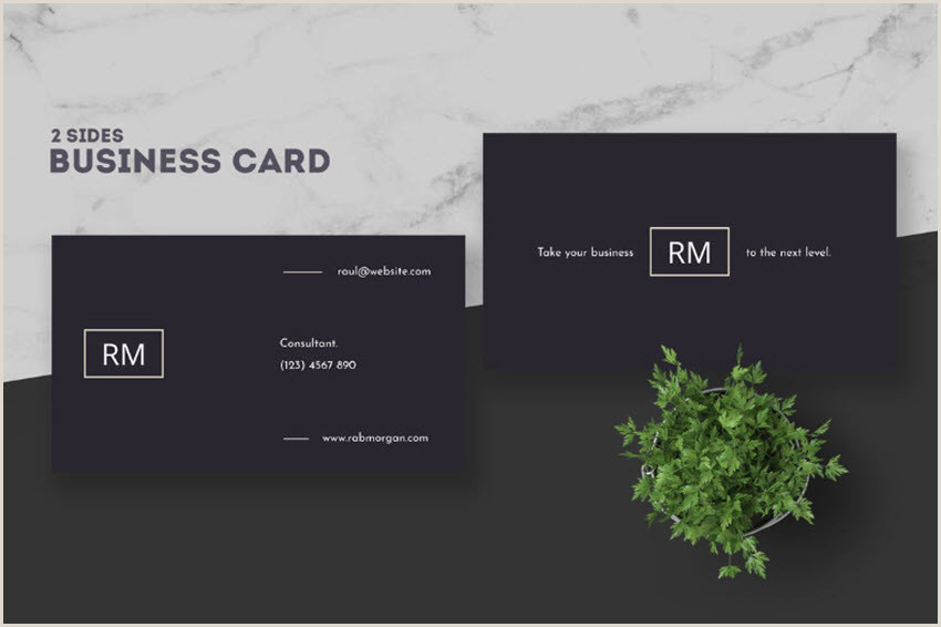 How To Make Business Card How To Make Great Business Card Designs Quick & Cheap With