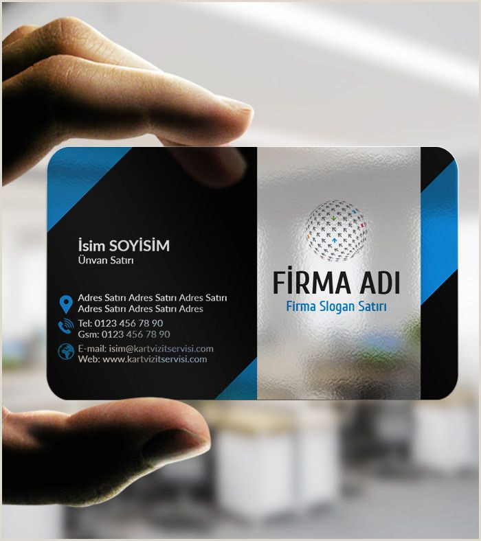How To Make Business Card Make A Great Impression With The Best Business Card Design