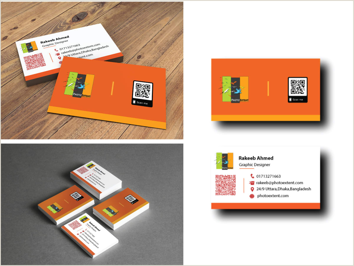 How To Make Bussiness Cards Do Business Card Letterhead Envelope Design By Rakeebahmed