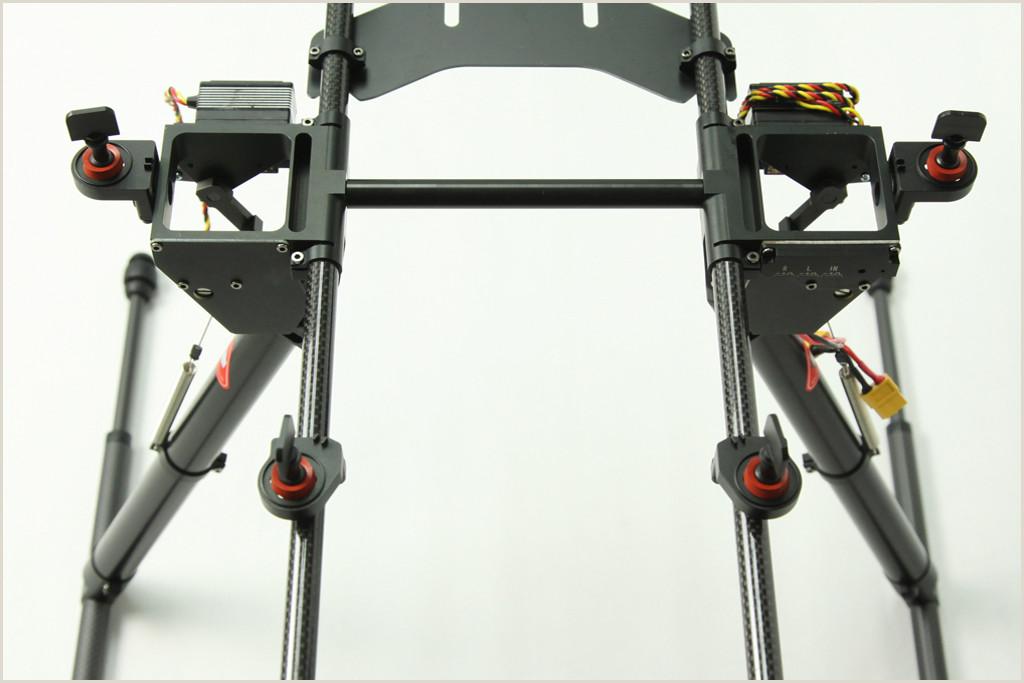 How To Make Retractable Automatic Retractable Landing Gear – Diy – Pencil Written