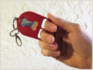 How To Make Retractable Porta Leash Wearable Pocket Sized Retracting Leash 5