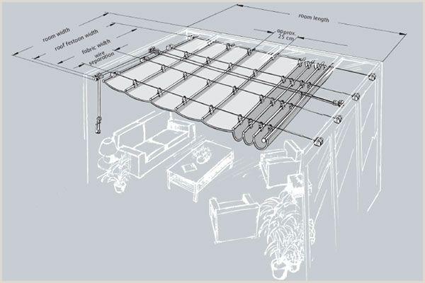 How To Make Retractable Retractable Pergola Roof Diy