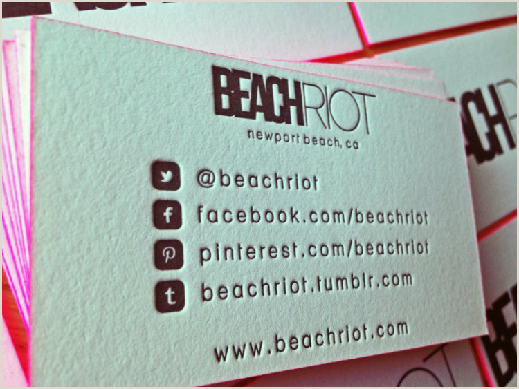 How To Put Social Media On Business Cards Eight Awesome Examples Of Social Media Business Cards