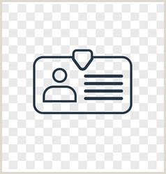 Icon For Business Cards Icon For Business Card Contact Vector 27
