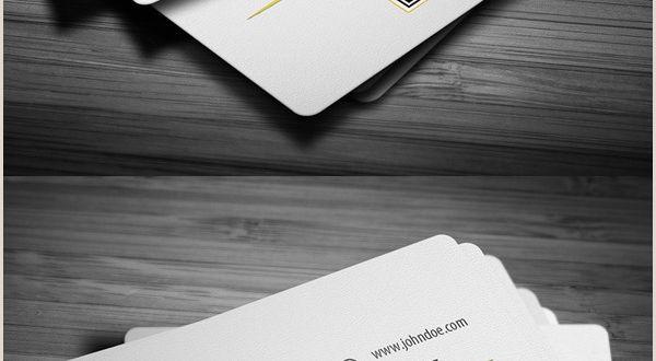 Idea for Business Card 80 Best Of 2017 Business Card Designs Design