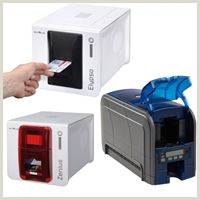 Identity Check Printers Reviews 9 Best Id Card Printers Images