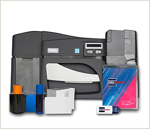 Identity Check Printers Reviews Best Id Card Printers Of 2019