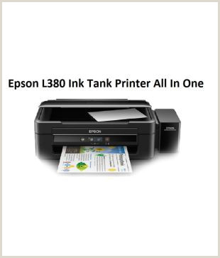 Identity Check Printers Reviews Epson L380 All In E Multi Function Colored Ink Tank