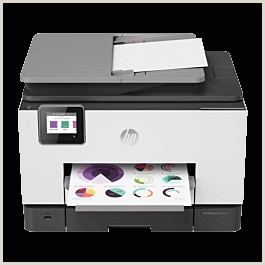 Identity Check Printers Reviews Hp Ficejet Pro 9020 All In E Printer